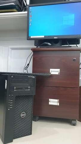 Server DELL PRECISION T1700