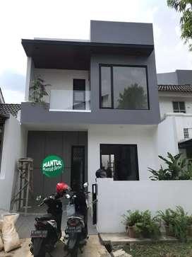 Rumah Bran New 2 lantai Athalia Park Bintaro sektor 9