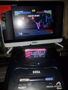 Sega md2 original