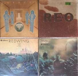 Jual Piringan Hitam (Vinyl) kondisi OK