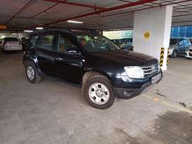 Renault Duster 85 PS RXL, 2013, Petrol