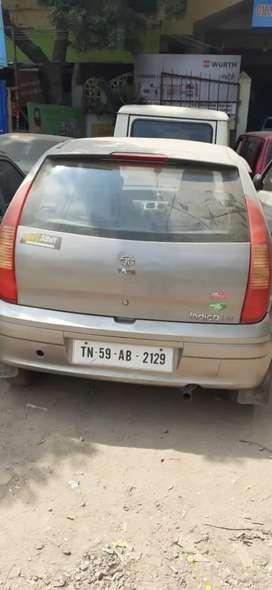 Tata Indica 2006 Petrol 80000 Km Driven