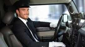 Jasa Driver dalam kota / luar kota