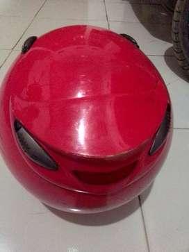 Dijual helm ink original