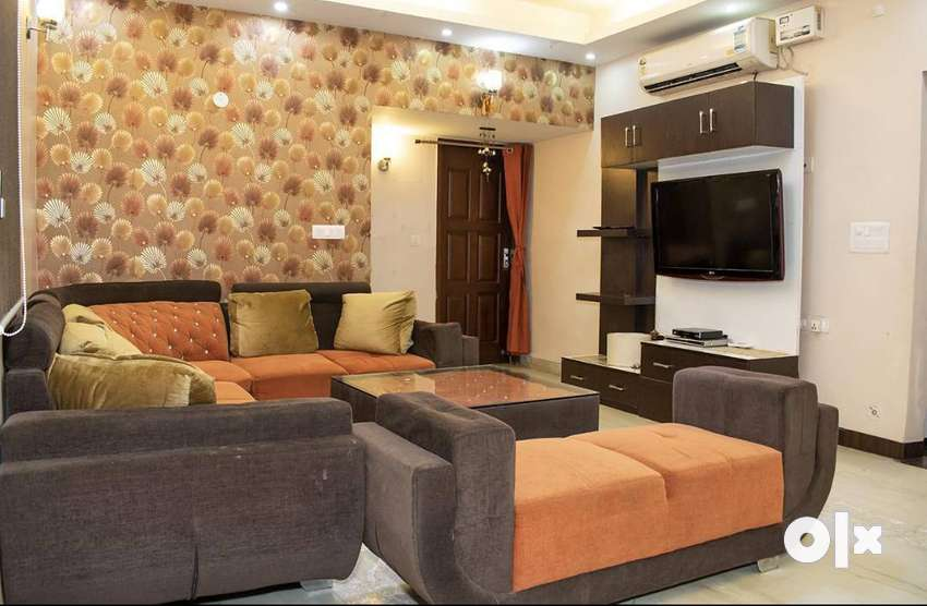 3 BHK Sharing Rooms for Men at ₹6000 in Sector 50, Gurgaon 0