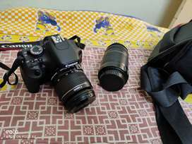 Photographer with dslr available for small one day/night function