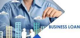 Business Loan RATE OF INTEREST 10% PER ANNAM REDUCING
