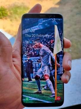 Samsung s8 edge 4gb 64gb internal