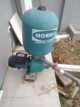 Jasa servis pompa air (panggilan)