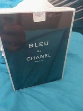 Bleu de chanel Paris 100 ml