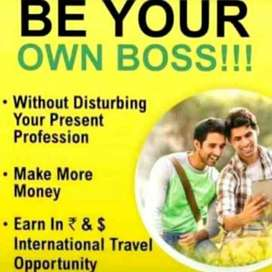 this is home based online job apply male or female