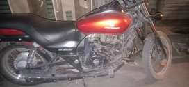 Good condition self start 220 fix price h time pass na kre