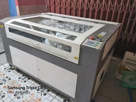 Mesin laser cutting Quantum NM 1390