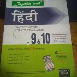 Together With Hindi 9&10 ICSE