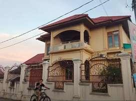 Jual rumah type 500, luas tanah 1500m