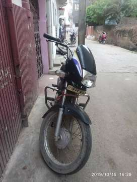 Bike in very good Condition for sale everything is fine.