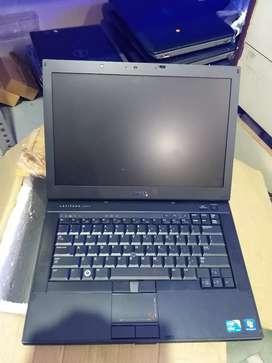 Intel.core i5 laptop Dell e6410
