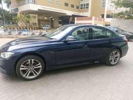 BMW 3 Series, 2016, Diesel