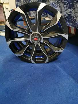 Low Profile Sports/ Alloy Rims