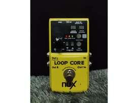 Nux Loop Core mulus