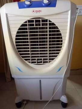 Air conditioner cooler