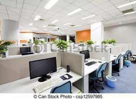 Urgent hiring for back office executive