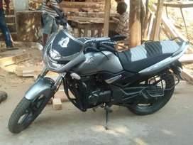 Very good condition  singal  driving