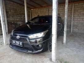 Toyota Yaris 2014 ( jual santai )