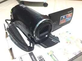 Handycam Sony HDR-CX220E