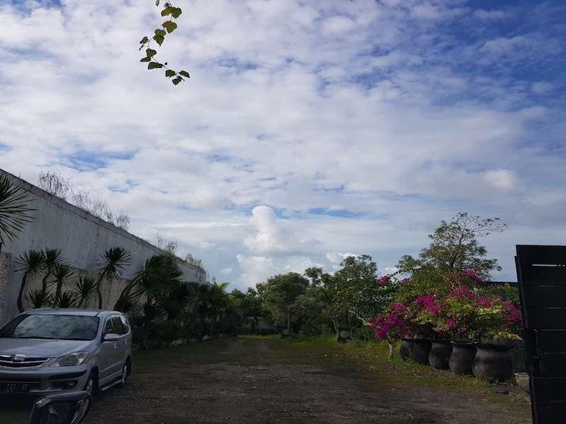 Tanah Lokasi Exclusive cocok untuk 10 Sultan at Nusadua