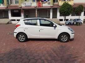Hyundai i20 2009-2011 Asta (o), 2011, Petrol