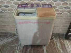 Washing machine in very good condition