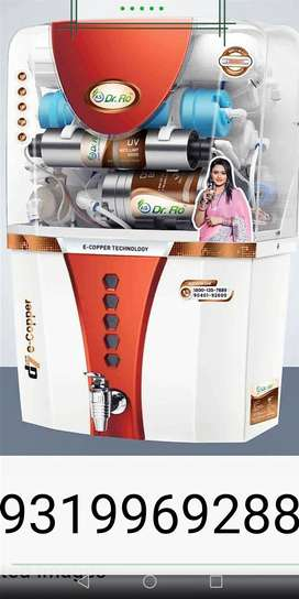 Urgent sale New 18 stage Ro water purifier in noida at lowest prices