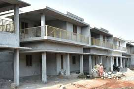 Independent 4BHK Luxurious Villa For Sale in Ottapalam Town Area
