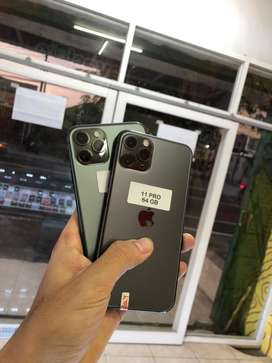Iphone 11 pro 64Gb promo gilaa bosku