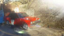 Corolla 82 for sale in murree Punjab good looking car buy and drive...