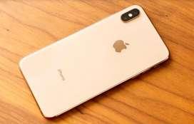 Iphone XS 64 gb (ROSE GOLD)