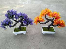 Bunga bonsay hiasan
