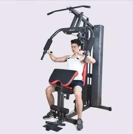 alat Fitness HOME GYM kualitas terjamin harga terbaik bergaransi