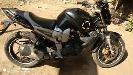 Yamaha fzs 2009 excellent condition