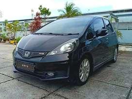 Honda Jazz RS 2013 Pemakaian Pribadi, Subwoofer, Gratis Service 2tahun
