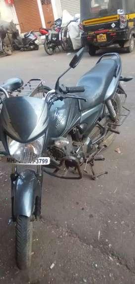 Honda CB Shine, full maintain