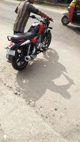 I want to sale my bajaj vikrant bike