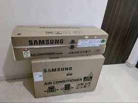 BRAND NEW 5 star - 45% OFF  split Samsung Invertor 1.5Ton  Unopened