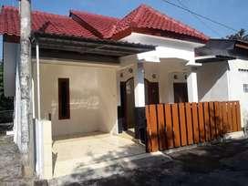 Dijual rumah murah barat pasar sleman yogyakarta