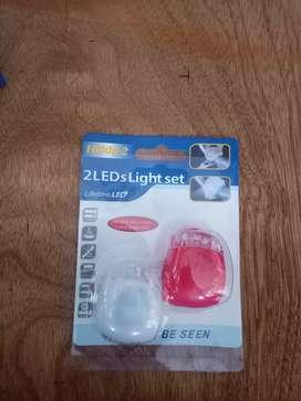 Lampu LED sepeda