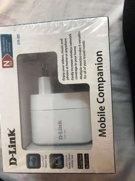 All in one Mobile companion