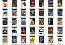 Install Games PS3
