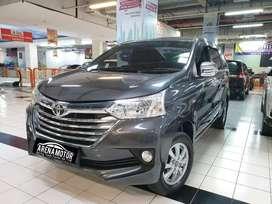 Toyota Grand Avanza 1.3 G Manual 2016 Km 20 rb Kondisi Seperti Baru