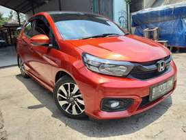 Honda Brio RS 2019 Automatic Low KM8rb Only Good Condition